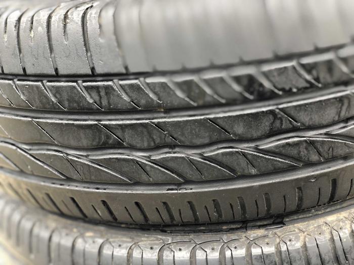 set 4 anvelope 205/60 R16 92V sh vara Bridgestone 6.5mm cu garantie [1]