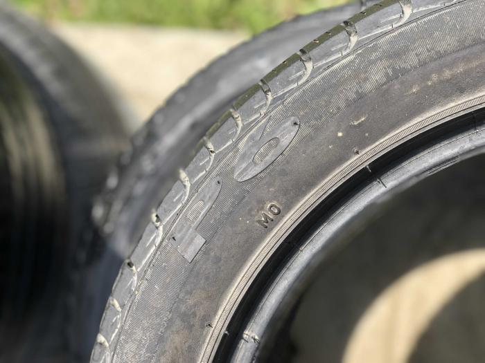 set 2 anvelope 195/55 R16 sh vara Pirelli 3mm cu garantie [5]