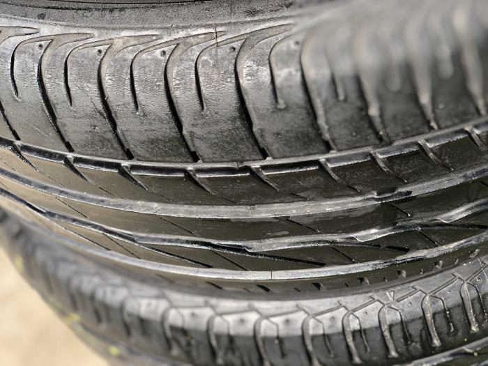 set 4 anvelope 215/50 R17 sh vara Bridgestone 6mm cu garantie [3]