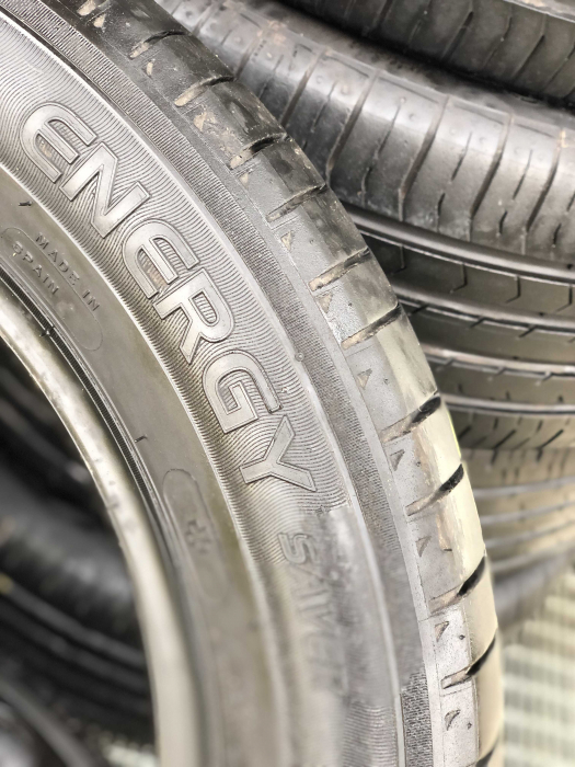 set 2 anvelope 205/55 R16 91V sh iarna Michelin 6mm cu garantie [4]