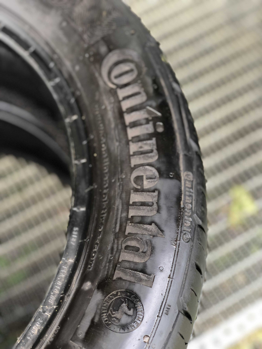 set 2 anvelope 205/55 R16 91V sh vara Continental 6.5mm cu garantie [5]