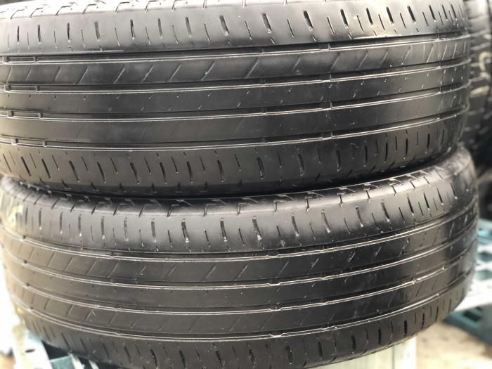 set 2 anvelope 195/60 R16 89H sh vara Bridgestone 4mm cu garantie [0]