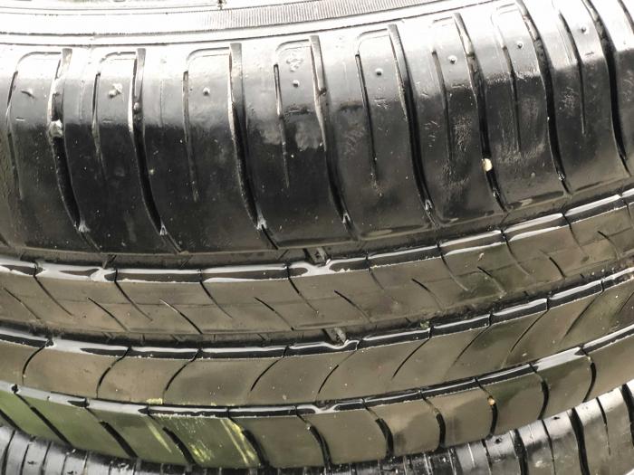set 2 anvelope 215/60 R16 95V sh vara Michelin 6mm cu garantie [2]