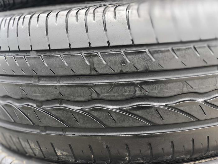 set 4 anvelope 215/45 R16 sh vara Bridgestone 5mm cu garantie [1]