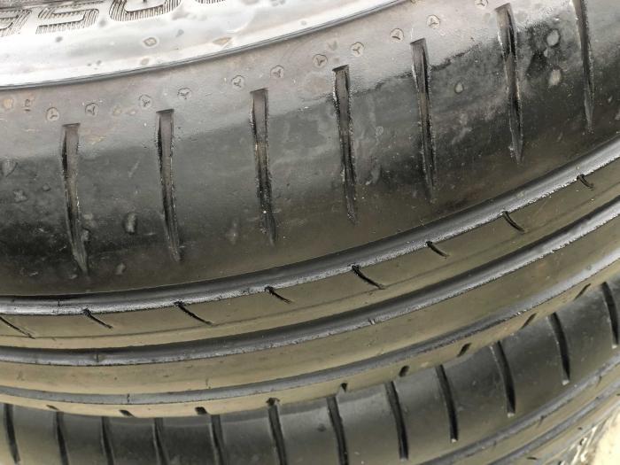 set 2 anvelope 195/65 R15 91H sh vara Dunlop 5.5mm cu garantie [2]