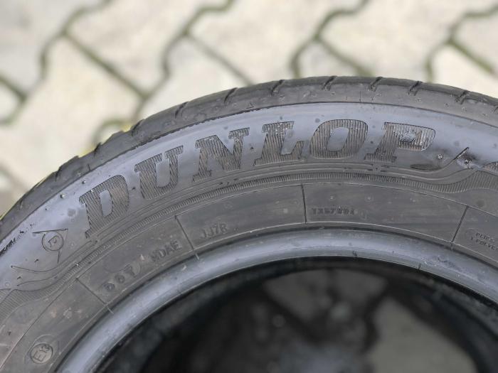 set 2 anvelope 195/65 R15 91H sh vara Dunlop 5.5mm cu garantie [4]