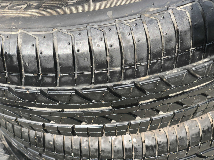 set 2 anvelope 175/60 R16 82H sh vara Bridgestone 7mm cu garantie [2]