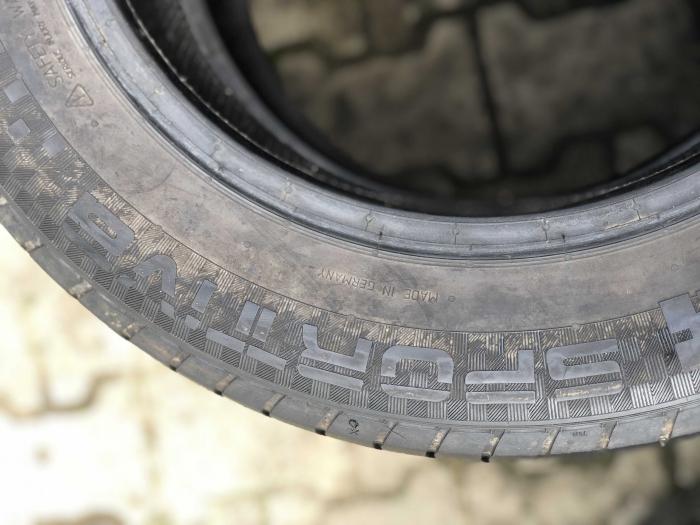set 2 anvelope 185/65 R15 88T sh vara Sportiva 5mm cu garantie [3]
