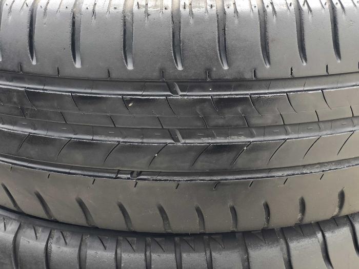 set 2 anvelope 185/65 R15 88T sh vara Michelin 5mm cu garantie [1]