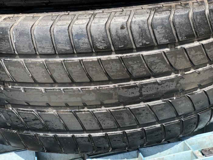 set 2 anvelope 195/50 R15 82V sh vara Dunlop 5mm cu garantie [1]
