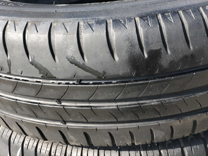 set 2 anvelope 175/65 R15 84H sh vara Michelin 6mm cu garantie [2]