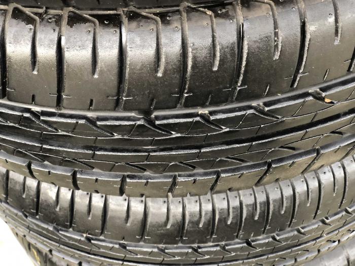 set 2 anvelope 185/65 R15 88T sh vara Bridgestone 7mm cu garantie [2]
