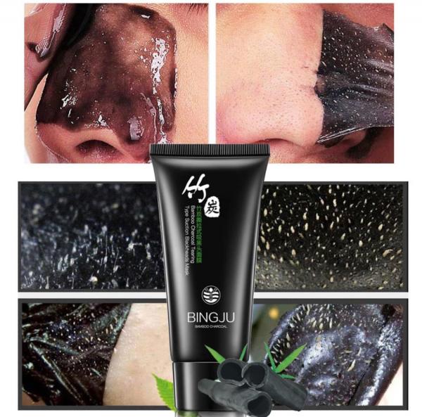 Masca de fata curatarea pentru petelor negre 4