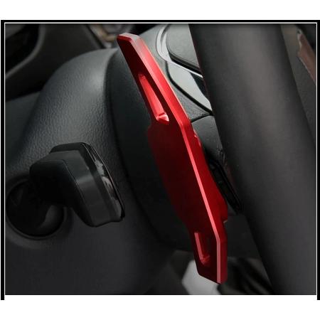 Set 2 padele volan pentru VW, Shift Paddle, VW Tiguan MK2 VW Golf7/8 MK7/8 Variant Alltrack MK7 T-Cross Passat B8 [9]