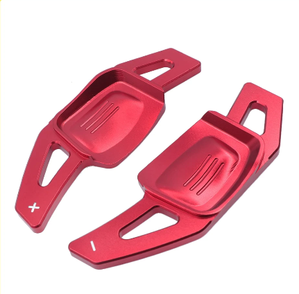 Set 2 padele volan pentru VW, Shift Paddle, VW Tiguan MK2 VW Golf7/8 MK7/8 Variant Alltrack MK7 T-Cross Passat B8 [0]