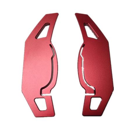Set 2 padele volan pentru Audi, Shift Paddle, Audi S3 S5 S6 SQ5 RS3 RS6 RS [1]
