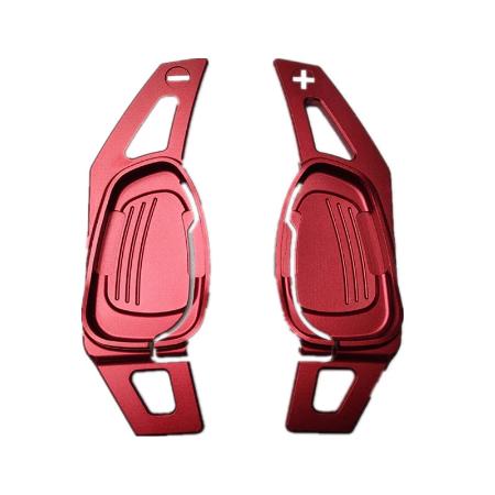 Set 2 padele volan pentru Audi, Shift Paddle, Audi S3 S5 S6 SQ5 RS3 RS6 RS [0]