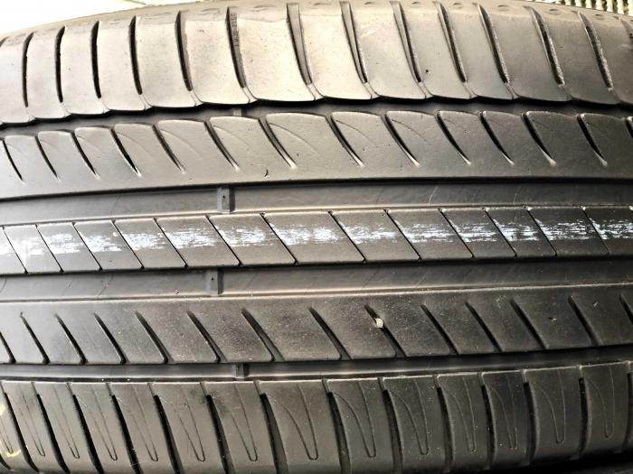 set 2 anvelope 255/45 R18 sh vara Michelin 7mm cu garantie 1