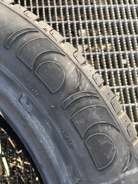set 2 anvelope 215/50 r17 sh vara Toyo 6.5mm cu garantie [2]
