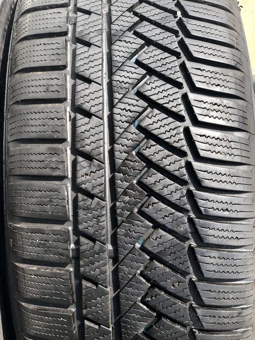 set 2 anvelope 225/55 R16 H XL sh iarna Continental 7mm cu garantie [1]