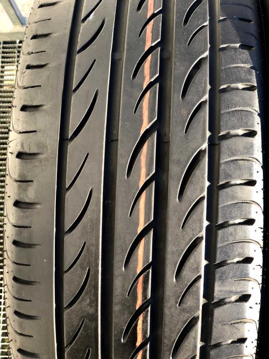set 2 anvelope 215/45 R17 sh vara Pirelli 6.5mm cu garantie 1