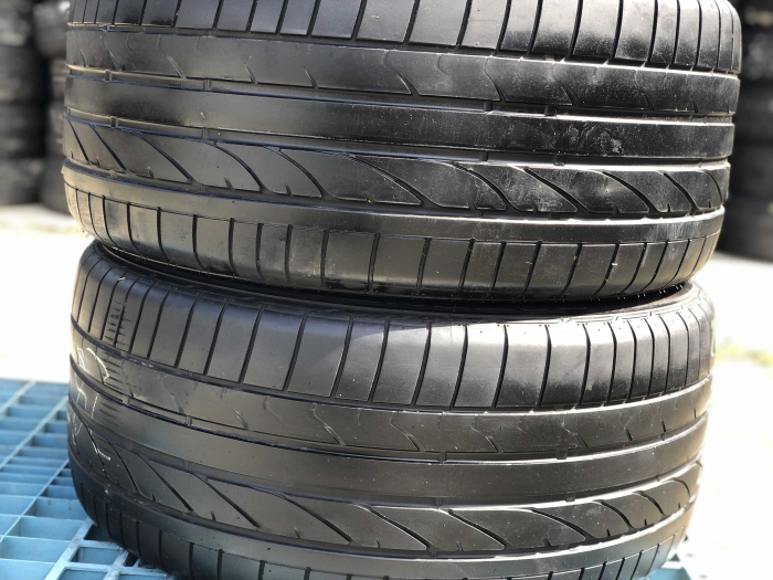 set 2 anvelope 285/40 R19 sh vara Bridgestone mm cu garantie [0]