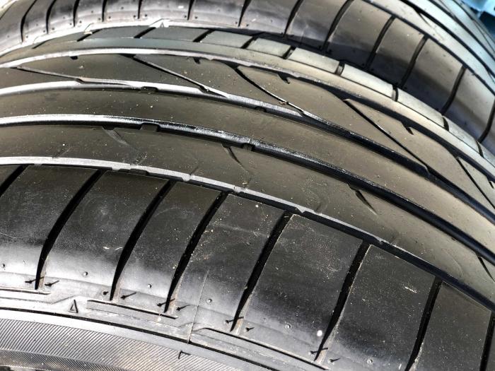 set 2 anvelope 285/40 R19 sh vara Bridgestone mm cu garantie [2]