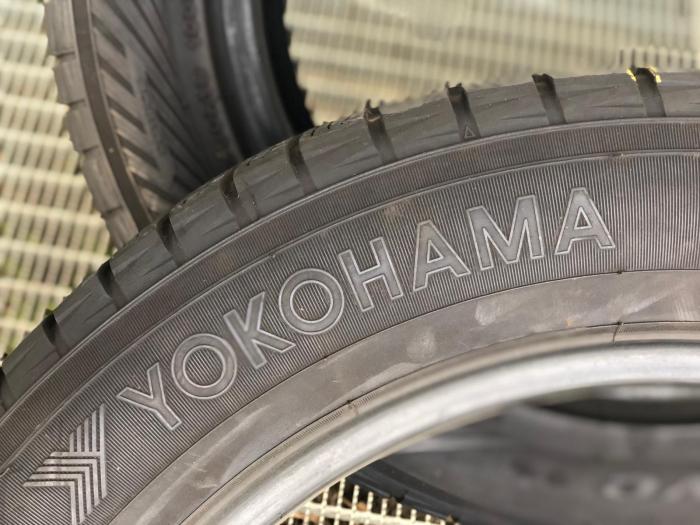 Set 2 anvelope 225/60 R18 sh iarna Yokahoma 6.5mm cu garantie [5]