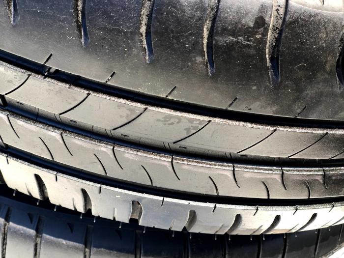 set 2 anvelope 185/65 R15 sh vara Michelin 6mm cu garantie [2]