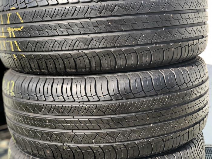 set 4 anvelope 235/55 R17 99V sh vara M+S Michelin 6.5mm cu garantie [1]