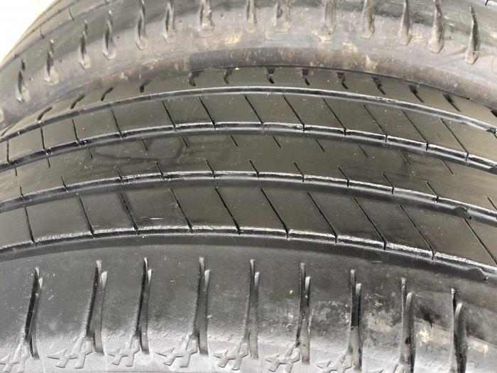 set 4 anvelope 235/55 R18 sh vara Michelin 5mm cu garantie [2]