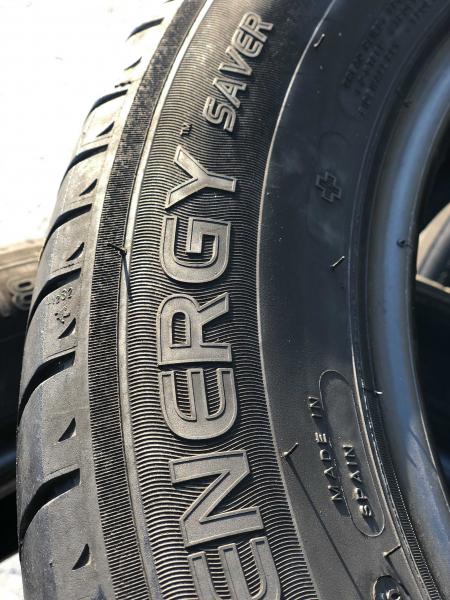 set 4 anvelope 185/65 R15 sh vara Michelin 6mm cu garantie [6]