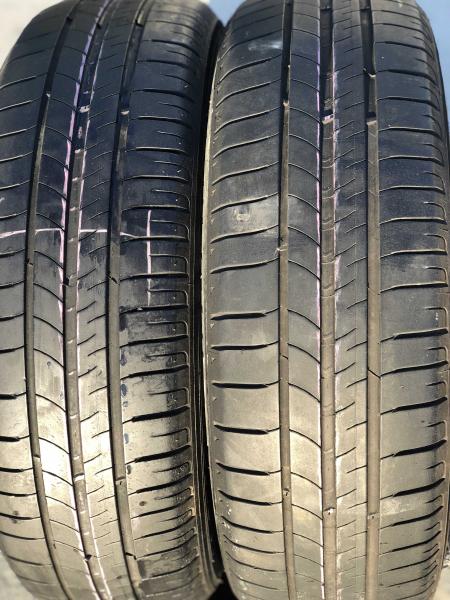 set 4 anvelope 185/65 R15 sh vara Michelin 6mm cu garantie [0]