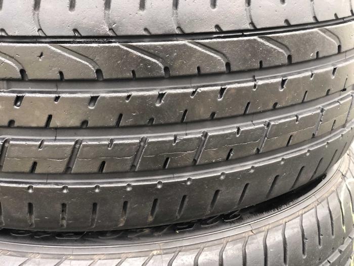 set 2 anvelope 225/40 R18 Runflat sh vara Pirelli 6.5mm cu garantie [1]