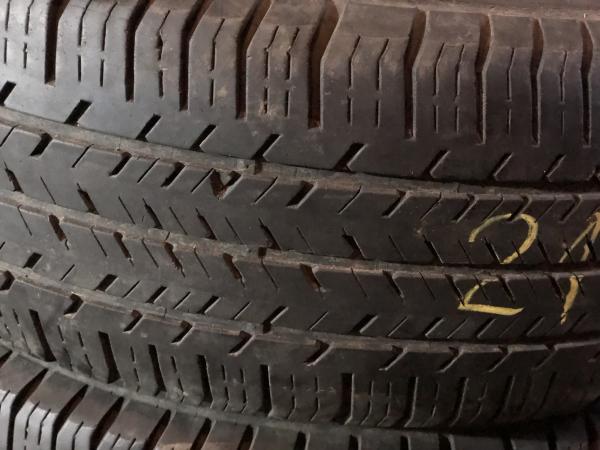 set 4 anvelope 215/65 R15c sh vara Michelin 6 mm cu garantie 1