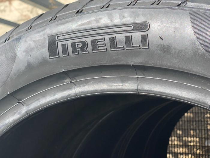 set 4 anvelope 275/40 R19 sh runflat vara Pirelli 6mm cu garantie [3]