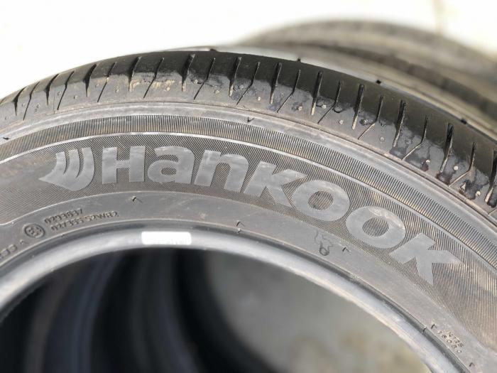 set 2 anvelope 205/60 R16 92V sh vara Hankook 6mm cu garantie [3]