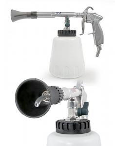Pistol PROFESIONAL, Dispozitiv de curatat auto, Benbow 103, 1000ml3