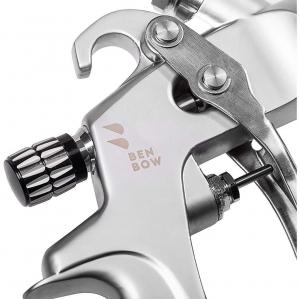 Pistol Profesional pentru vopsit AUTO Benbow 0601
