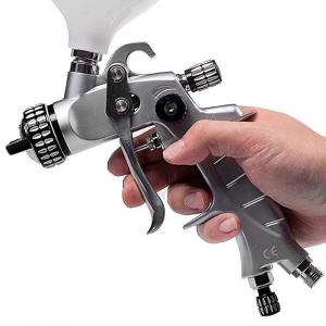 Pistol Profesional pentru vopsit AUTO Benbow 0602