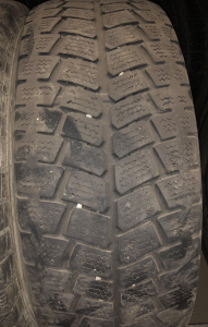 set 2 anvelope 235/65 R16c sh iarna PointS 5mm cu garantie1