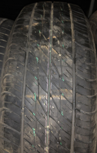 set 2 anvelope 215/65 R16 sh M+S Dunlop 5mm cu garantie2