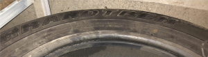 set 2 anvelope 215/65 R16 sh M+S Dunlop 5mm cu garantie5