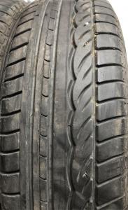 set 4 anvelope 175/70 R14 sh vara Dunlop 6mm cu garantie1