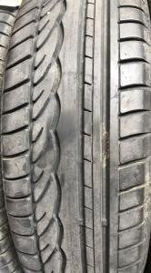 set 4 anvelope 175/70 R14 sh vara Dunlop 6mm cu garantie3