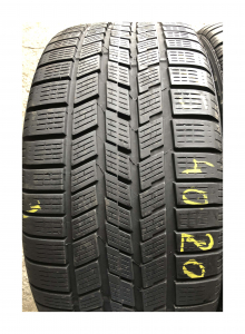 anvelopa 275/40 R20 sh iarna Pirelli 7.1mm cu garantie [3]
