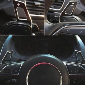 Set 2 padele volan pentru Audi, Shift Paddle3