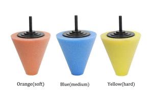 Burete polish conic pentru spatii greu accesibile5