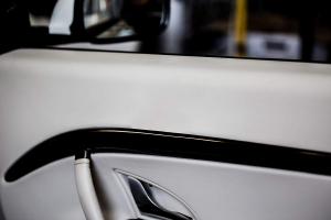 Set de ingrijire BenBow pentru curatare si intretinere piele auto, Benbow, 350ml7