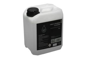Solutie pentru curatat cauciuc si anvelope, Cleantech 5L0